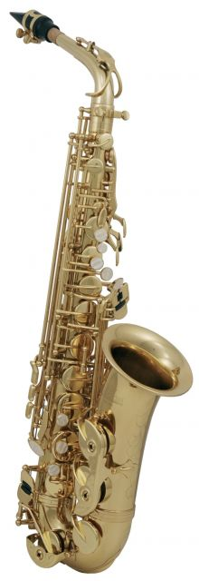 Eb-Alt Saxofon Roy Benson AS-202