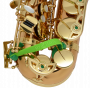 Klínky pro klapky saxofonu