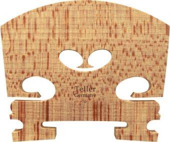 Houslová kobylka Standard 4/4 Šíře nožek 41