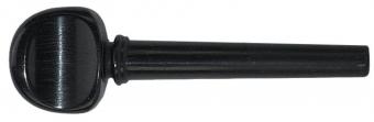 Kolíček pro housle Ebenové dřevo 4/4 střední