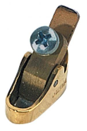 Hoblík s klenbou Mittenwald Model Oblá pata
