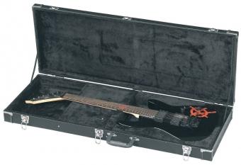 Pouzdro pro kytaru Flat Top Economy E-kytara, univerzální