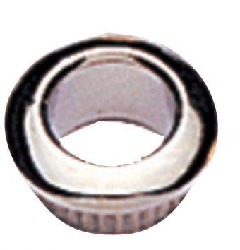 Příslušenství pro mechaniky F&S Vodící pouzdro Pochromováno