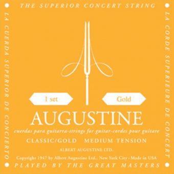"""Augustine struny pro klasickou kytaru D4w .0315""""/0,80mm"""