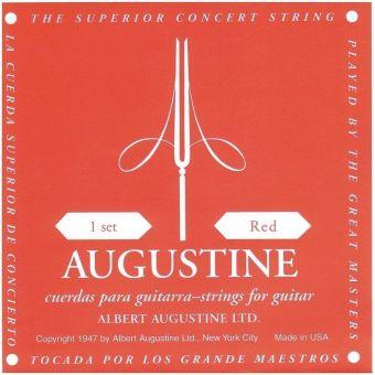 Augustine struny pro klasickou kytaru E1