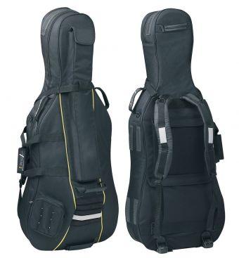 Gig bag pro cello Classic CS 25 3/4 velikost