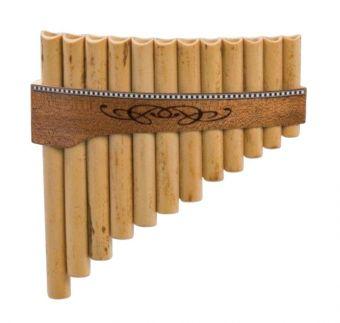 Panovy flétny PREMIUM