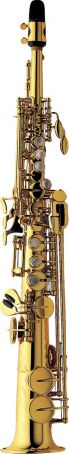Eb-Sopranino saxofon SN-981 Artist SN-981