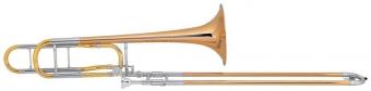 Bb/F – Tenor pozoun 88HO Symphony 88HO