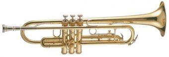 Bb-trumpeta 601W Diplomat 601W