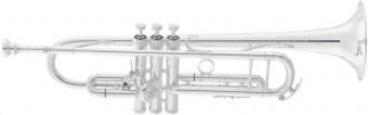 Bb-trumpeta 2055T Silver Flair 2055T