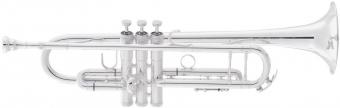 Bb-trumpeta 2055T Silver Flair 2055S