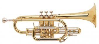 Bb-kornet 181 Stradivarius 181ML