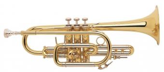 Bb-kornet 181L Stradivarius 181L