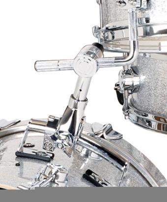 Bass drum - uchycení pro Tom SM7771 Chrome