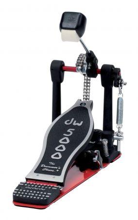 Pedály 5000 série Turbo 5000TD4
