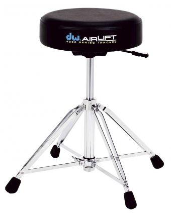 Stolička pro bicí 9000 Air Lift série 9100AL