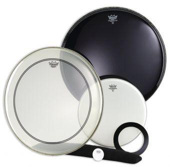 Blána pro bicí Ambassador / Powerstroke 3 ProPack PP-0340-P3