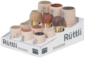 Shaker Rüttli