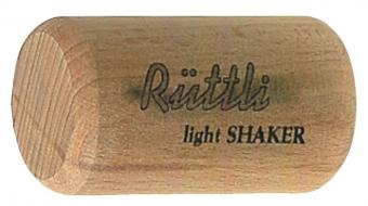 Single Shaker Dřevo,malé,lehké