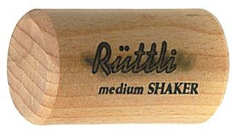 Single Shaker Dřevo,malé,středně/lehké