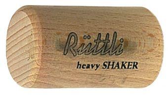 Single Shaker Dřevo,malé,těžké