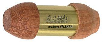 Single Shaker Dřevo-kov,středně/lehké