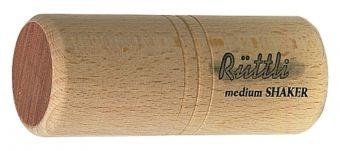 Single Shaker Dřevo,veliké,středně/lehké