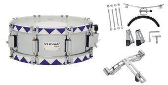 Pochodový bubínek Malé bubny 13x5