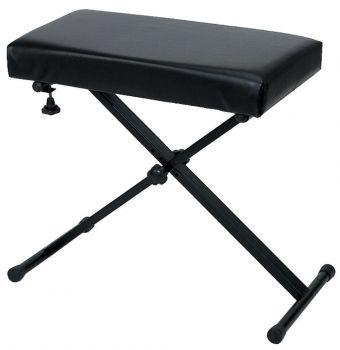 Stolička pro Keyboard Černá KB-40B