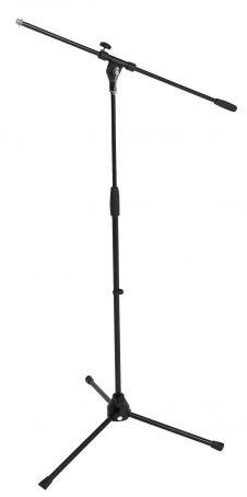 Stojánek pro Mikrofon Černá MS-30FB