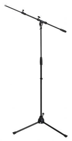 Stojánek pro Mikrofon Černá MS-30TB