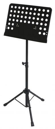 Orchestrální pult Černá OMS-10B