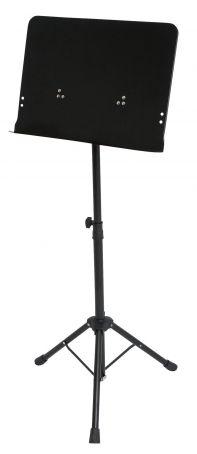 Orchestrální pult Černá OMS-15B