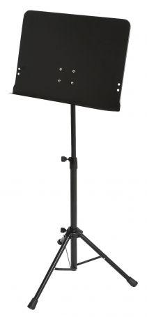 Orchestrální pult Černá OMS-25B