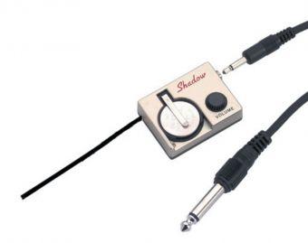 Akustický snímač Akustická kytara SH NFX-AC Akustická kytara NFX-AC