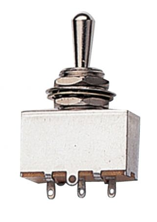 Vypínač Toggle Switches