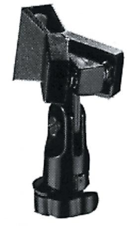 Spona pro mikrofon