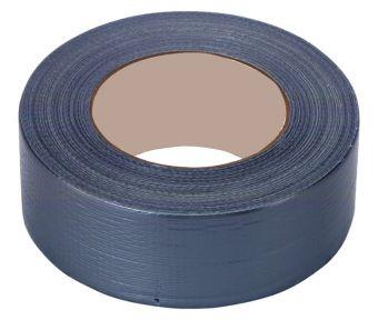 Gaffer-Tape Stříbrná