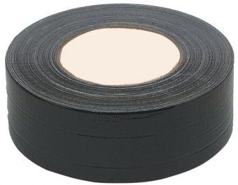 Gaffer-Tape Černá