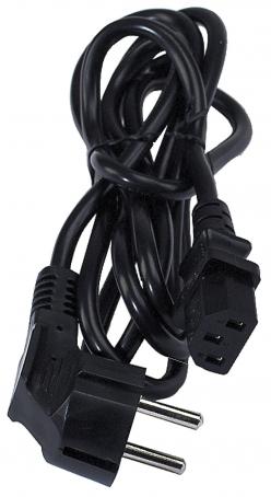 Elektrický kabel Anglická zástrčka