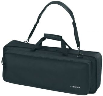 Gig bag pro keybord Basic A 48x18x5 cm
