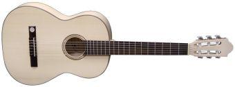 Koncertní kytara Pro Natura Silver 7/8 velikost 7/8 velikost