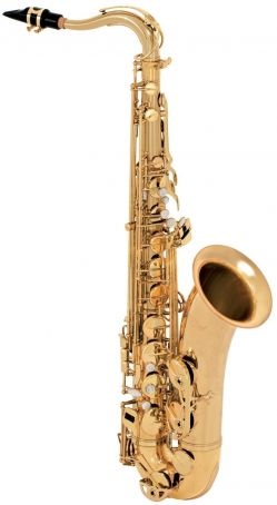"Bb-Tenor Saxofon ""La Voix II"" CTS-280R Step Up CTS-280R"