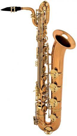 """Eb-Baryton Saxofon """"La Voix II"""" CBS-280R Step Up CBS-280R"""
