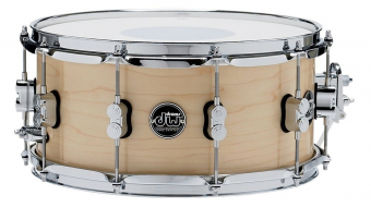 Snare drum Performance Lacquer Cherry Stain