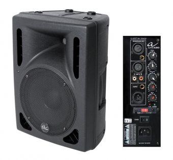 Aktivní Box A-Amp Ten Biamp 10