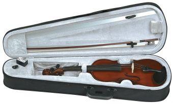 Viola – garnitura HW 33,0 cm hratelné provedení z dílny GEWA
