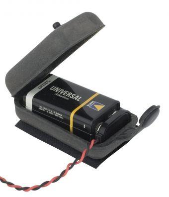 Přihrádka na baterie SH014 SH014