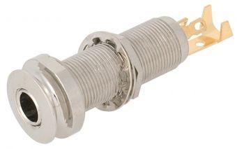 Výstupní zděř SH010 SH010-C chrom